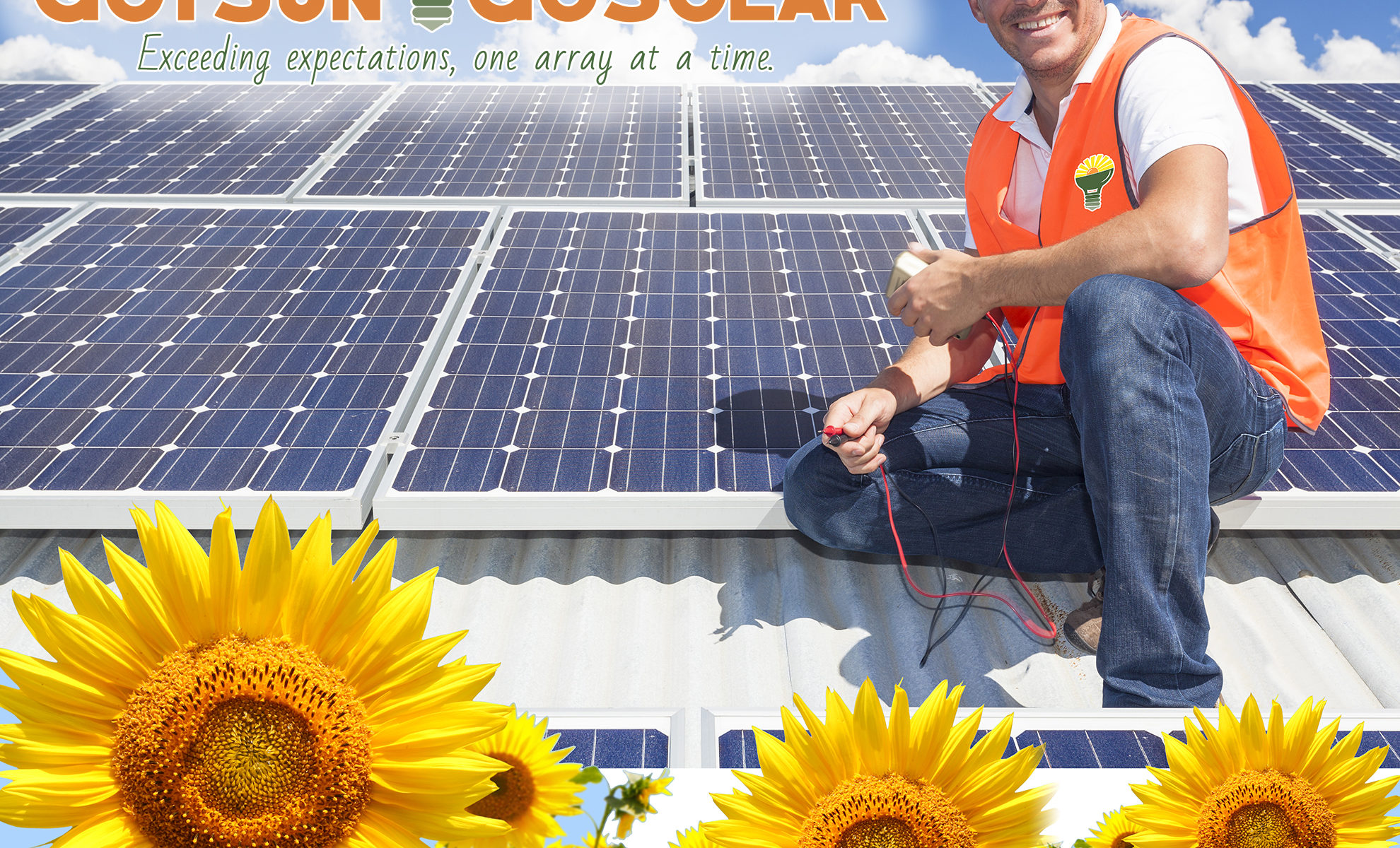 sun money , solar installations